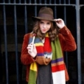 Fourth Doctor by Jacklyn Black Cosplay