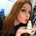 Amy Pond 'Selfies'