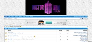 DW Cosplay Forum
