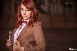 Eleventh Doctor by Kanami Cosplay
