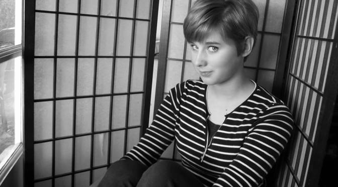 Gwendolyn Billings as Susan Foreman