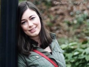 Cosplayer: Sarah Townsend Character: Clara Oswald