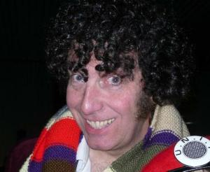 Cosplayer: Ady Collier Character: Fourth Doctor