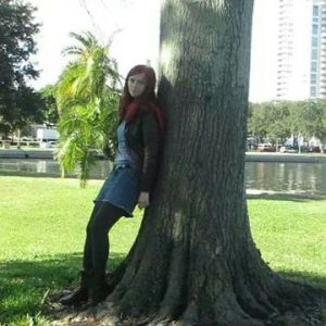 Cosplayer: Kaitlin Ross Cosplay Character: Amy Pond
