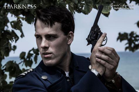 Cosplayer: Matthew Eberle Character: Captain Jack Harkness