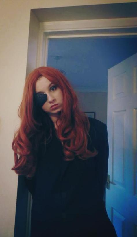 Cosplayer: Hayley Smith Character: Amy Pond