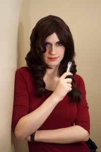 Cosplayer: Amaleigh Photography Character: Oswin Oswald