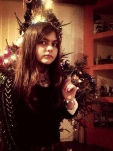 Cosplayer: Rita Saxon Character: Clara Oswald Location: Russia