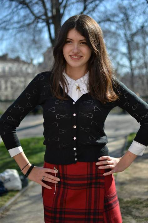 Cosplayer: The Impossible Leaf - Cosplay Character: Clara Oswald