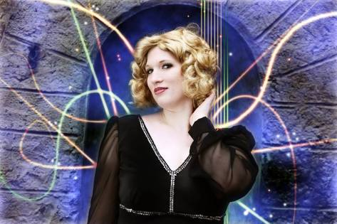 Cosplayer: ELF Eleas lovely Fashion Character: River Song