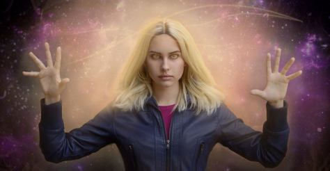 Cosplayer: Victoria Tey Character: Rose Tyler