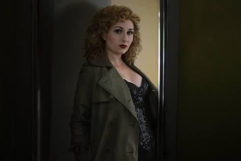 Cosplayer: Dismaldreary Cosplay Character: River Song