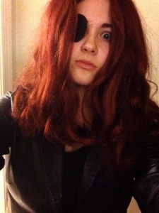 Cosplayer: Bella Mc-Caty Cosplay. Character: Amy Pond