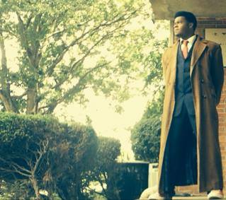 Cosplayer: DeAundre Yates Character: Tenth Doctor