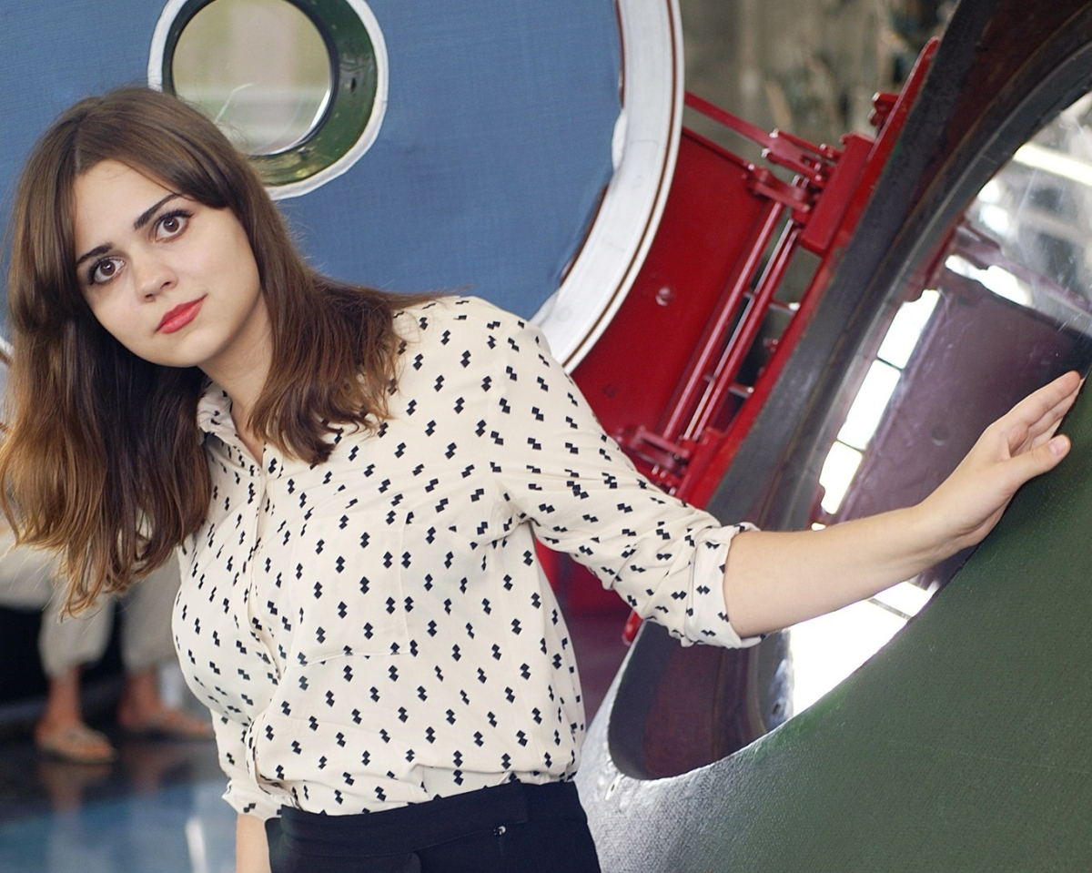 Cosplay Spotlight - Part 9: Clara Oswald by Belle Dormante Cosplay