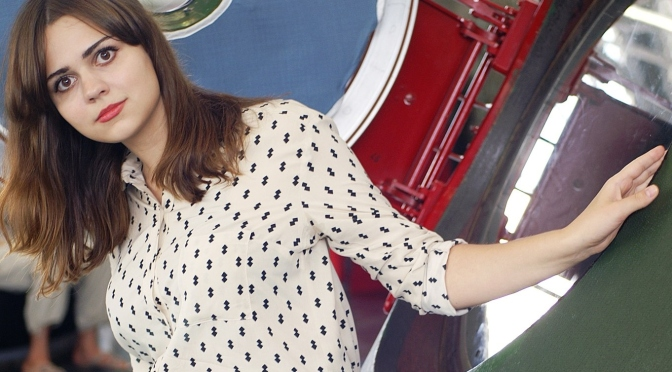 Cosplay Spotlight – Part 9: Clara Oswald by Belle Dormante Cosplay